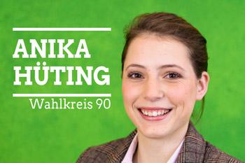 Anika Hüting